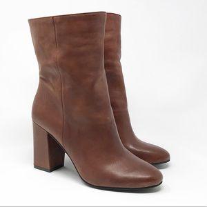 Lucky Brand | Soft Leather Walwyn Booties
